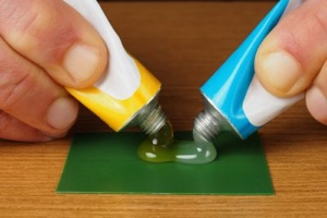 Epoxy Glue / Resin