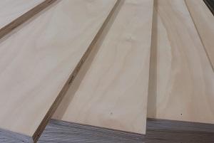 Hoop Pine Ply Interior A/C 2400X1200mm